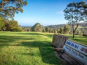 Yankalilla Memorial Park - Accommodation Find