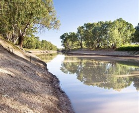 Darling River Run - Accommodation Find
