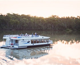 Wentworth River Cruises - Accommodation Find