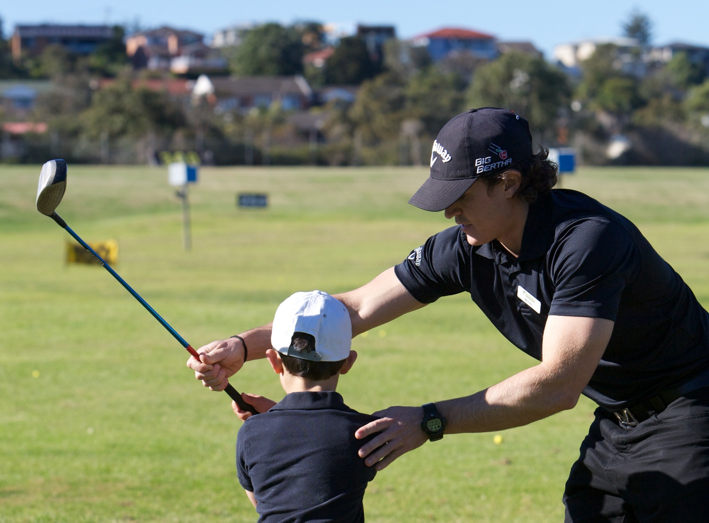 Pittwater Golf Centre