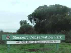 Messent Conservation Park - Accommodation Find