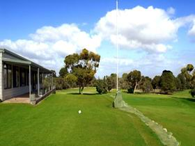 Keith Golf Club - Accommodation Find