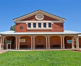 Cobar Heritage Walk - Accommodation Find
