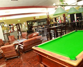 Darwin Railway Social and Sports Club - Accommodation Find