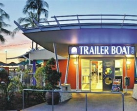 Darwin Trailer Boat Club - Accommodation Find