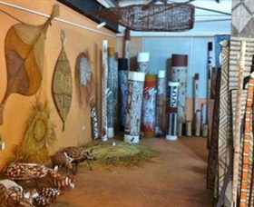 Maningrida Arts and Culture - Accommodation Find