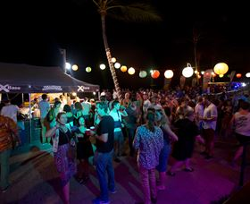 Live Entertainment at Magnetic Island - Accommodation Find