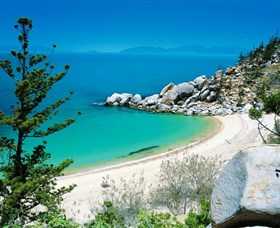 Magnetic Island National Park - Accommodation Find