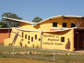 The Quinkan and Regional Cultural Centre - Accommodation Find