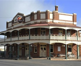 Royal Hotel Weethalle - Accommodation Find