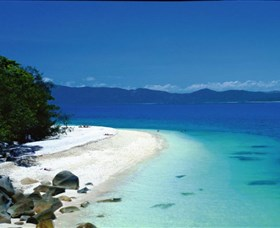 Fitzroy Island National Park - Accommodation Find