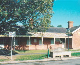 Echuca Historical Society - Accommodation Find