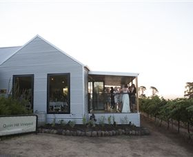 Quoin Hill Vineyard - Accommodation Find