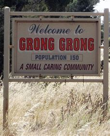 Grong Grong Earth Park - Accommodation Find