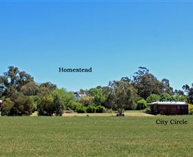 Hazeldean at Quandary Ariah Park and Temora - Accommodation Find