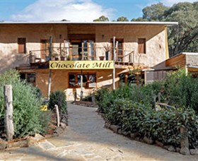 Chocolate Mill - Accommodation Find