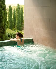 The Mineral Spa - Accommodation Find