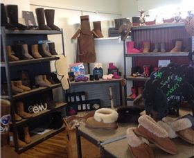 Downunder UGG Boots - Accommodation Find