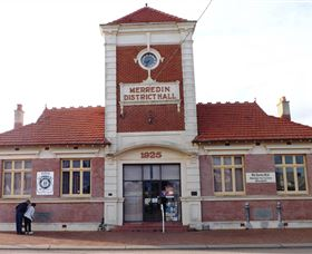 Merredin Heritage Walk - Accommodation Find