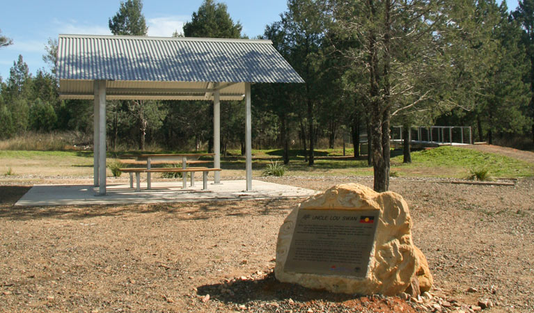 Terry Hie Hie picnic area - Accommodation Find