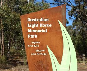 Australian Light Horse Memorial Park - Accommodation Find