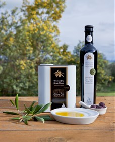 Wollundry Grove Olives - Accommodation Find