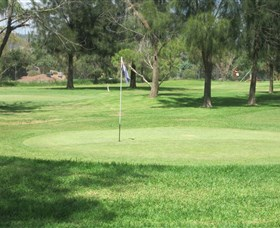 Wiradjuri Golf Centre - Accommodation Find