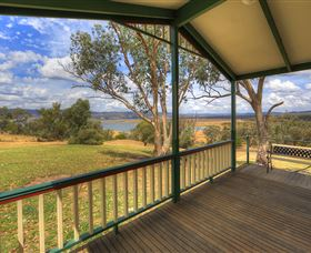Inland Waters Holiday Parks Lake Burrendong - Accommodation Find