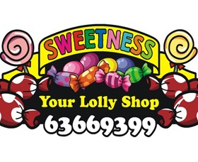 Sweetness Your Lolly Shop and Gelato - Accommodation Find