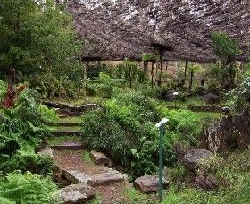 Burrendong Botanic Garden and Arboretum - Accommodation Find