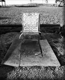 Grave of Yuranigh - Accommodation Find