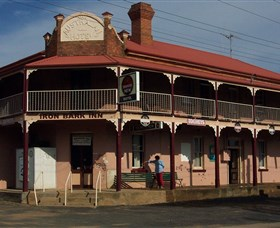 Stuart Town Historic Town Walk - Accommodation Find