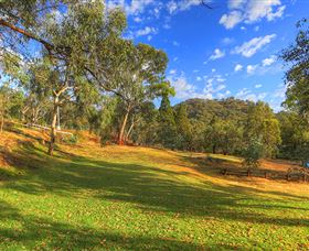 Inland Waters Holiday Parks Mookerawa Waters - Accommodation Find