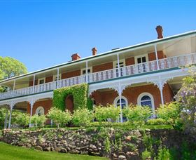 Boree Cabonne Homestead - Accommodation Find