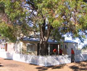 Australian Inland Mission Hospital - Accommodation Find