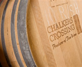 Chalkers Crossing Winery - Accommodation Find