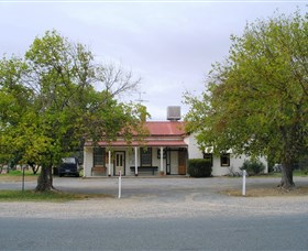 Round Hill Hotel - Accommodation Find