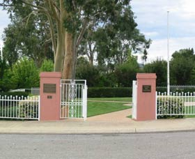 Japanese and Australian War Cemeteries - Accommodation Find