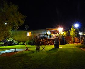 Burnbrae Wines - Accommodation Find