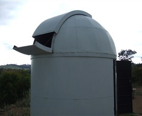 Mudgee Observatory - Accommodation Find