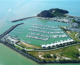 Keppel Bay Marina - Accommodation Find