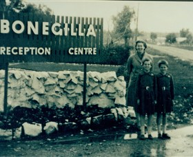 Bonegilla Migrant Experience - Accommodation Find