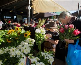 Capital Region Farmers Markets
