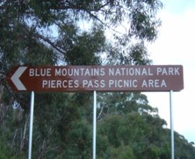 Pierces Pass - Accommodation Find