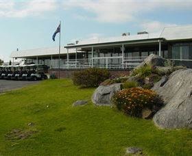 Tenterfield Golf Club - Accommodation Find