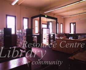 Sir Henry Parkes Memorial School Of Arts Tenterfield - Accommodation Find