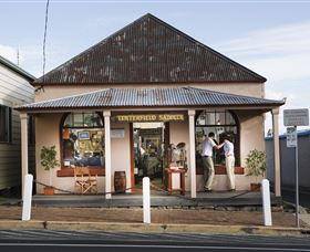 Tenterfield Saddler - Accommodation Find