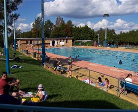 Goulburn Aquatic and Leisure Centre - Accommodation Find