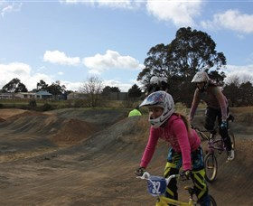 Goulburn BMX Park - Accommodation Find