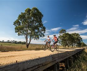 Gippsland Plains Rail Trail - Accommodation Find